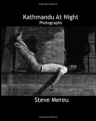 9780615517551: Kathmandu at Night