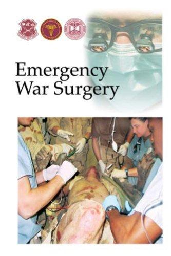 9780615517797: Emergency War Surgery