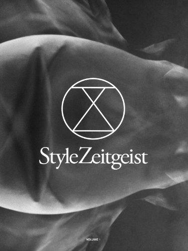 Style Zeitgeist, Volume 1: Eugene Rabkin, Rick Owens