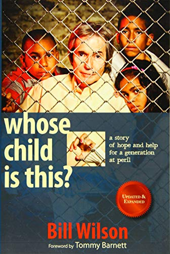 9780615519968: Whose Child Is This?: A Story of Hope and Help for a Generation at Peril