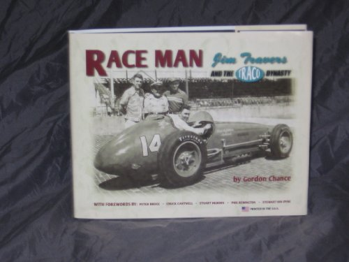 9780615522227: Race Man Jim Travers and the Traco Dynasty
