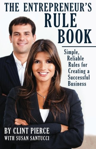 9780615524375: The Entrepreneur's Rule Book