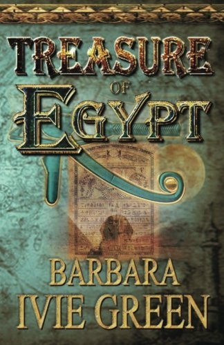 9780615526768: Treasure of Egypt: Treasure of the Ancients