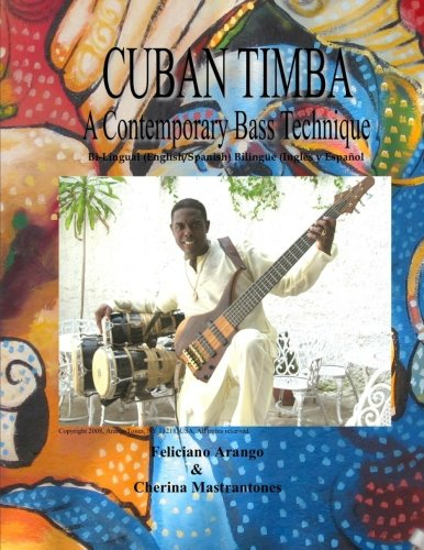 9780615526812: Cuban Timba : A Contemporary Bass Technique: 1