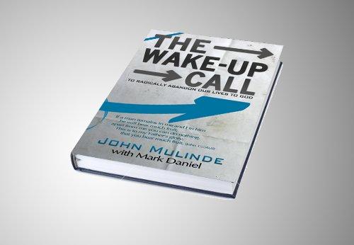 The Wake Up Call: John Mulinde with