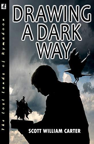 9780615528977: Drawing a Dark Way: Rymadoon