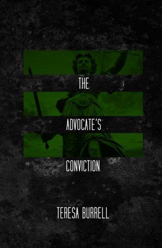 9780615531373: The Advocate's Conviction (The Advocate Series)