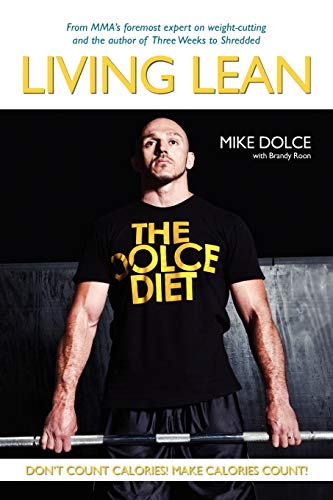 9780615531670: The Dolce Diet: Living Lean