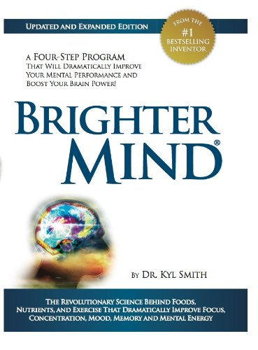 9780615532660: Brighter Mind (Brighter Mind Book Series)