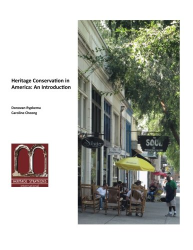 9780615532752: Heritage Conservation in America: An Introduction