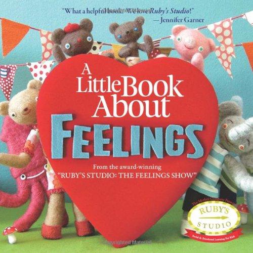 9780615533735: A Little Book about Feelings