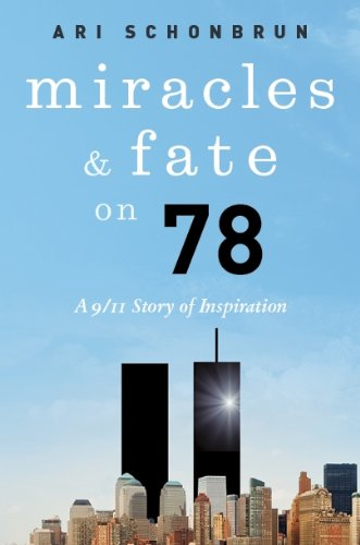 9780615534039: miracles & fate on 78
