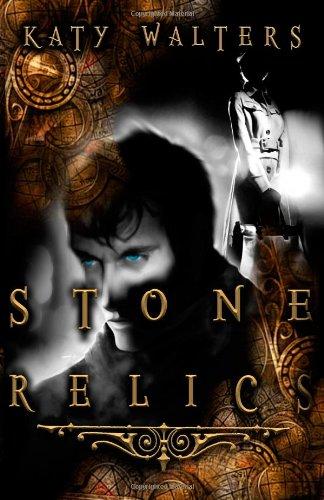 9780615536644: Stone Relics: A Scifi Crime Thriller