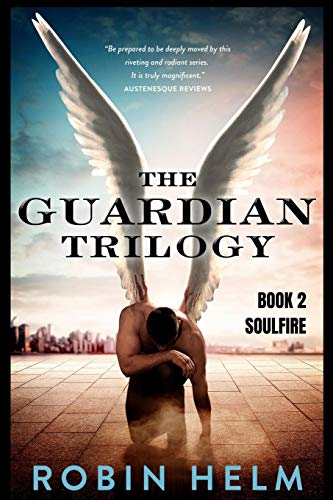 9780615536835: SoulFire: The Guardian Trilogy