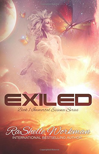 9780615537450: Exiled: Book 1, Immortal Essence Series