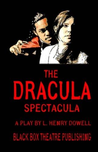 9780615537924: The Dracula Spectacula