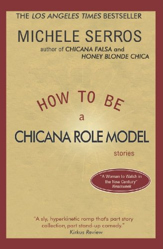 9780615538464: How to be a Chicana Role Model