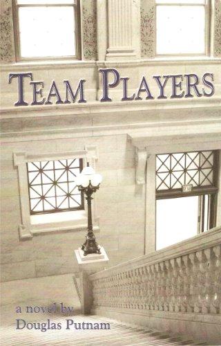 9780615538549: Team Players