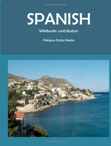 9780615539270: Spanish