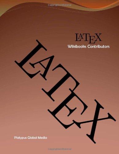 9780615539386: Latex