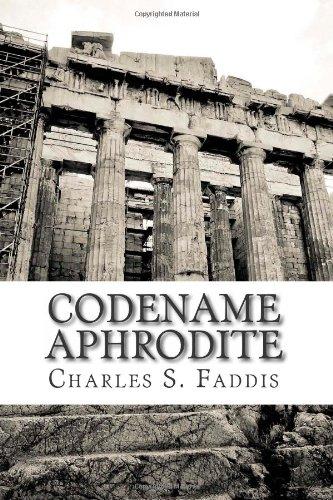 9780615539676: Codename Aphrodite