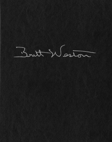 9780615539775: Brett Weston At One Hundred