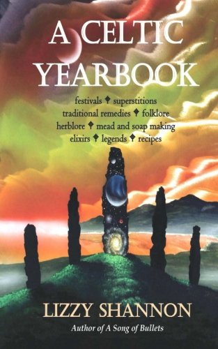 9780615539874: A Celtic Yearbook