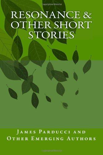 9780615540146: Resonance & Other Short Stories