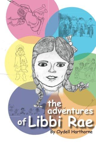 The Adventures of Libbi Rae: Ms. Clydell Harthorne