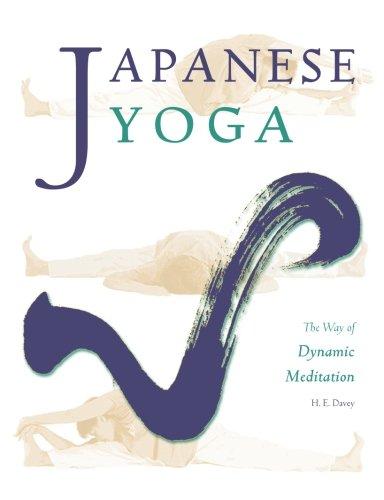 9780615542393: Japanese Yoga: The Way of Dynamic Meditation