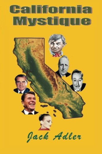 9780615545523: California Mystique