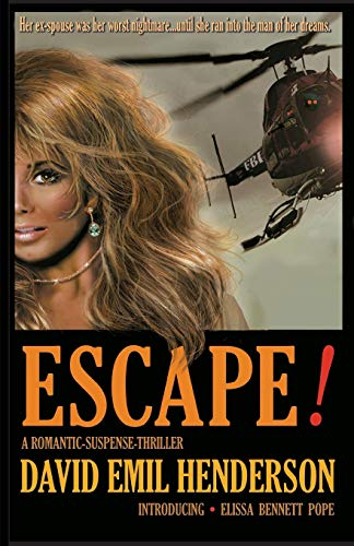 9780615546674: Escape!