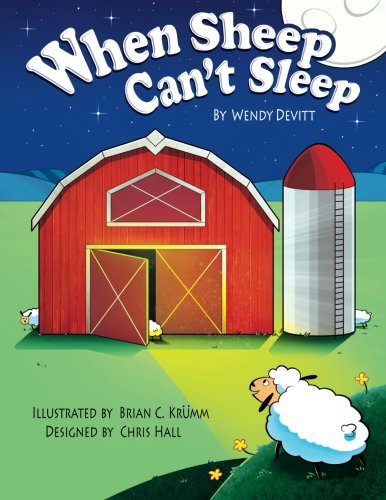 9780615546759: When Sheep Can't Sleep