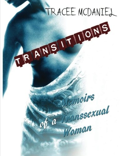"""9780615547374: """"Transitions"""" Tracee McDaniel"""