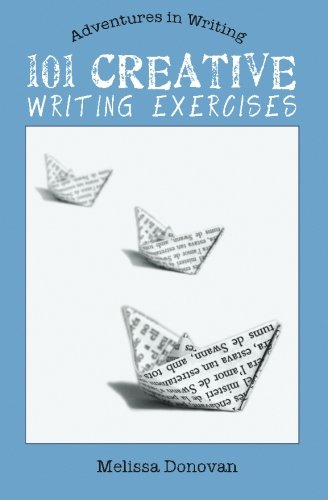 9780615547855: 101 Creative Writing Exercises