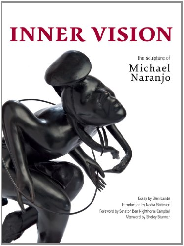Inner Vision: Edited by Laurie Naranjo
