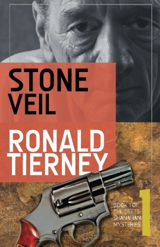 9780615547985: Stone Veil: Book 1 of The Deets Shanahan Mysteries