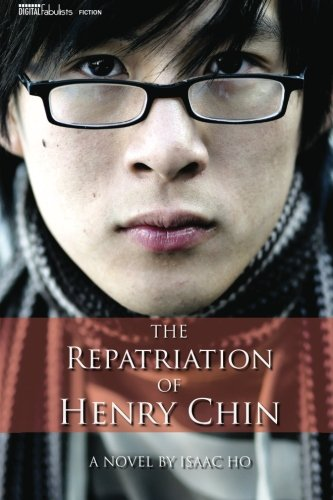 9780615548388: The Repatriation of Henry Chin