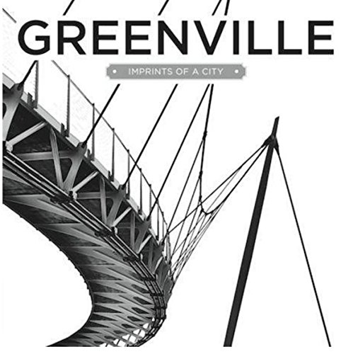 9780615548890: Greenville: Imprints of a City