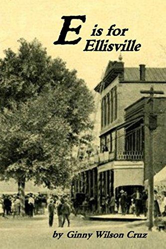 9780615550954: E is for Ellisville