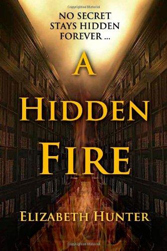 9780615553023: A Hidden Fire: Elemental Mysteries Book 1