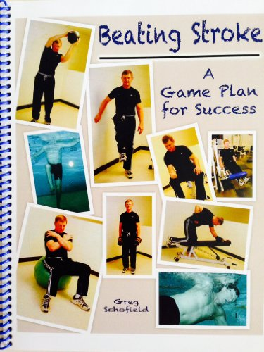 9780615553276: Beating Stroke: A Game Plan For Success