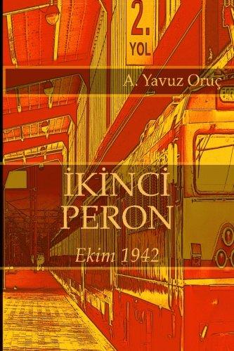 9780615553504: ikinci Peron