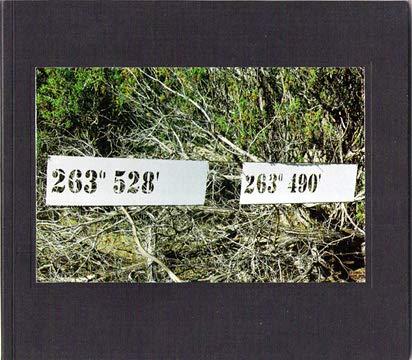 9780615553542: THE LAND/an art site