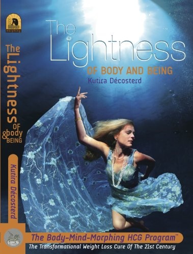 9780615553634: The Lightness of Body and Being