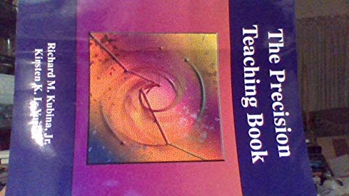 9780615554204: The Precision Teaching Book