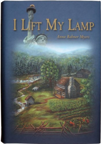 I Lift My Lamp