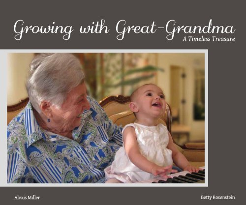 9780615555836: Growing with Great-Grandma