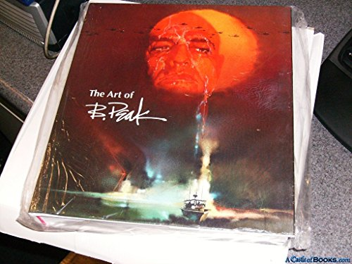 9780615556093: Art of Bob Peak Bob Peak