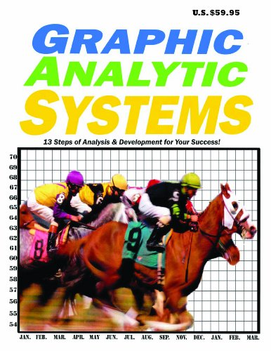 Graphic Analytic Systems: 13 Steps of Analysis & Development for Your Success! (0615558070) by Mike Morgan; Jim Belflower; Richard Thorne